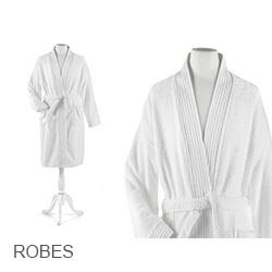 Peacock Alley Robes