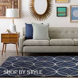 Rugs Shop By Style