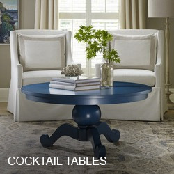 Somerset Bay Cocktail Tables