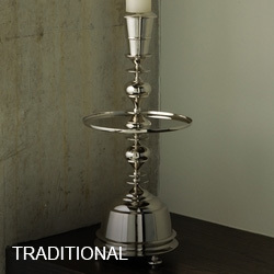 Traditional Candle Holders