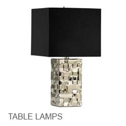 Cyan Design Table Lamps