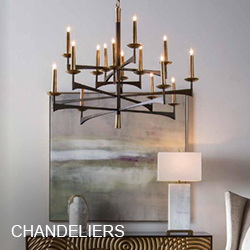 John Richard Chandeliers