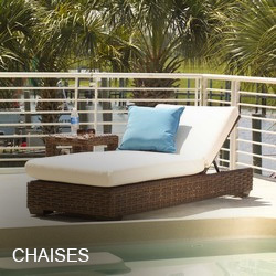 Outdoor Chaises