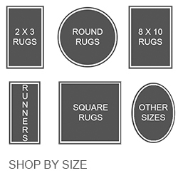 Loloi Shop By Size