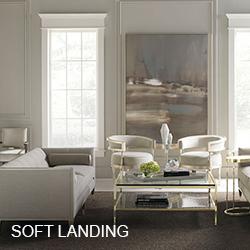 Soft Landing Living Room