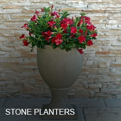 Anamese Stone Planters