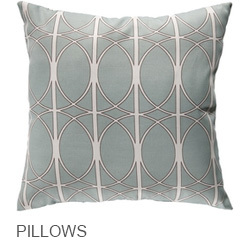 Surya Pillows