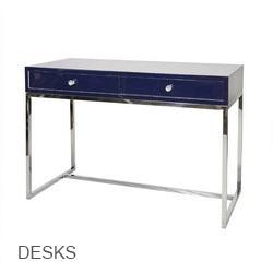 Worlds Away Desks