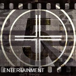 Entertainment Artwork