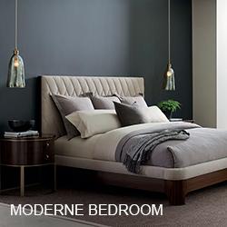 Moderne Bedroom