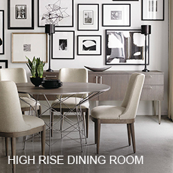 High Rise Dining Room
