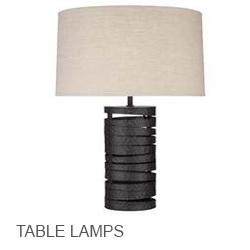 Robert Abbey Table Lamps