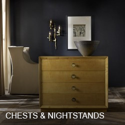 Modern History Chests & Nightstands