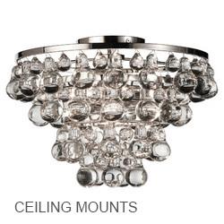 Robert Abbey Ceiling Mounts
