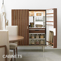 Caracole Cabinets
