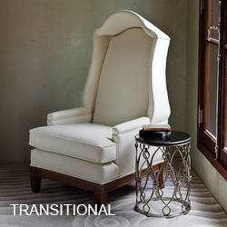 Transitional Chairs