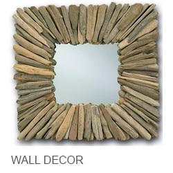 Currey & Company Wall Decor