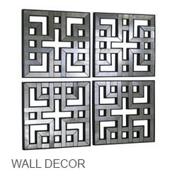 Cyan Design Wall Decor