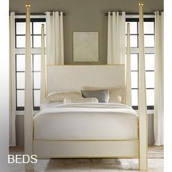 Modern History Beds