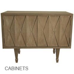 Noir Cabinets