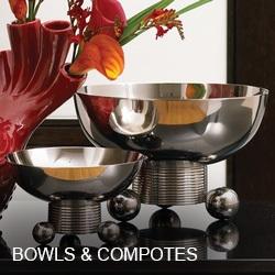 Bowls & Compotes