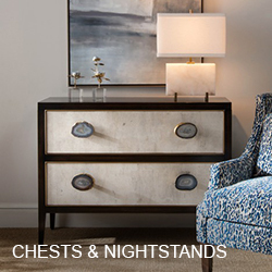 John Richard Chests & Nightstands