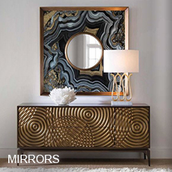 John Richard Mirrors