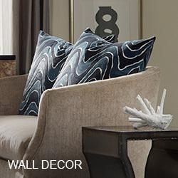 Stanford Furniture Wall Decor