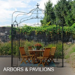 Arbors & Pavilions