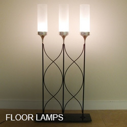 Global Views Floor Lamps