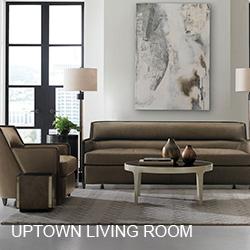 Uptown Living Room