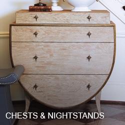 Chests & Nightstands