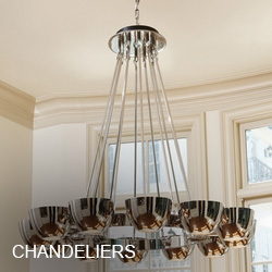 Global Views Chandeliers