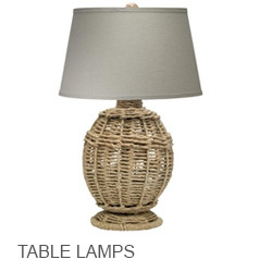 Jamie Young Table Lamps