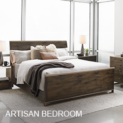 Modern Artisan Bedroom
