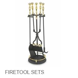 Minuteman International Firetool Sets
