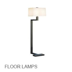 Robert Abbey Floor Lamps