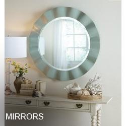 Somerset Bay Mirrors