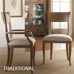 Traditional Chairs
