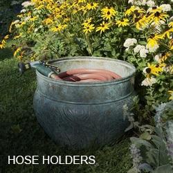 Hose Holders