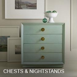 Somerset Bay Chests & Nightstands