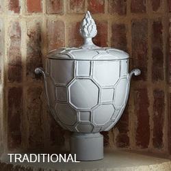 Traditional Bottles & Vases