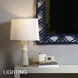 Bungalow 5 Lighting