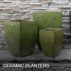 Anamese Ceramic Planters