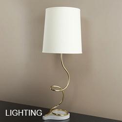 Interlude Home Lighting