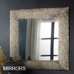 Modern History Mirrors