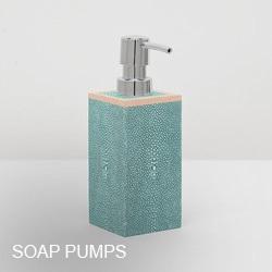 Pigeon & Poodle Soap Pumps