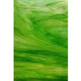 Light Green Wispy Opal