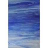 Dark Blue & White Opal (96-28-8)