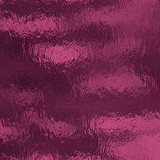 Dark Purple Rough Rolled Stained Glass